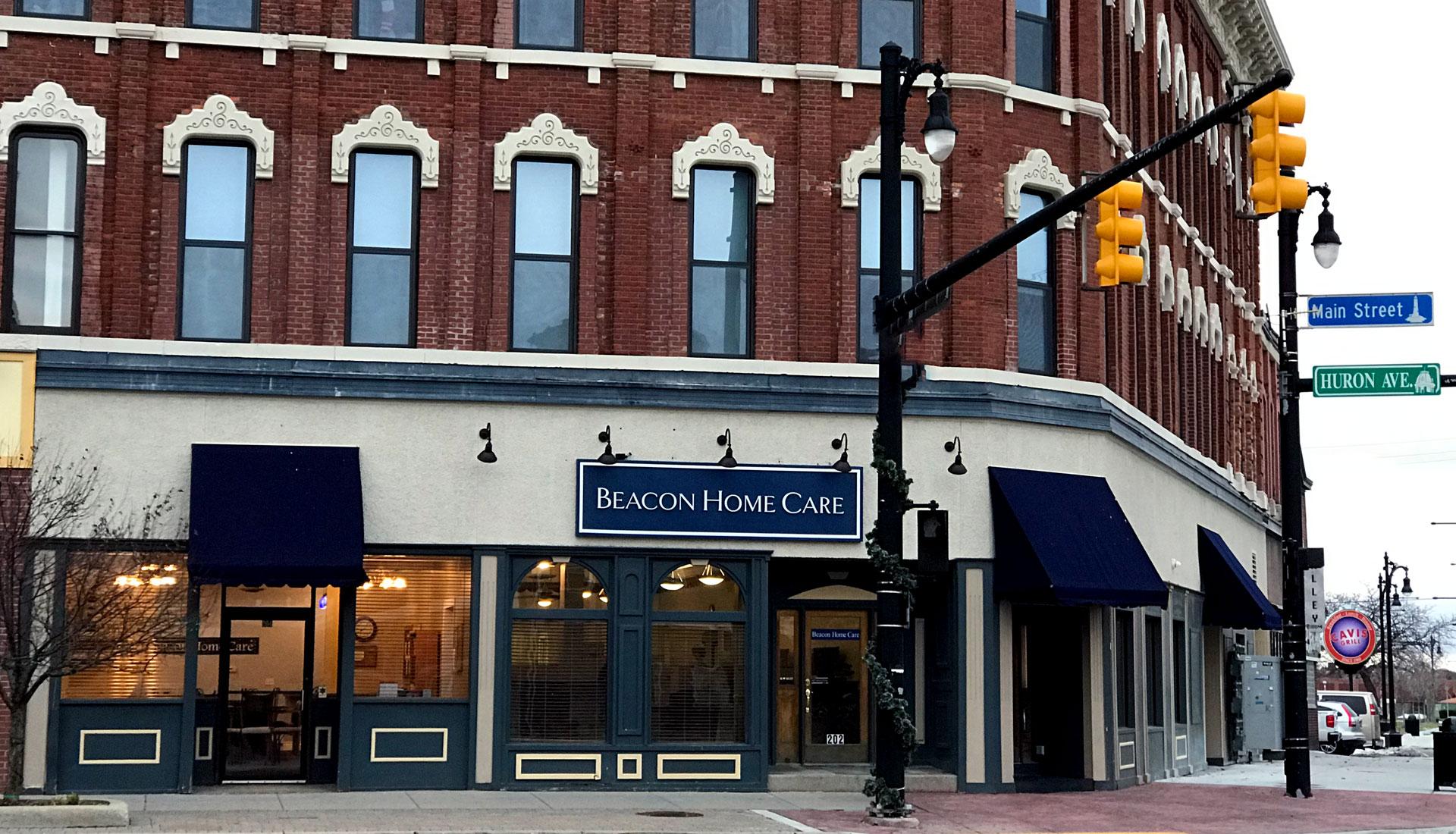 BHC-Building
